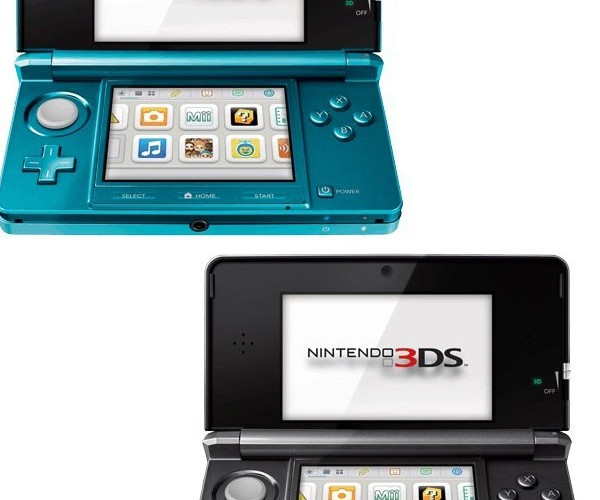 Nintendo 3DS Price, Release Date Confirmed