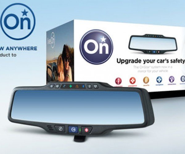 addOn: OnStar Coming to Every Vehicle