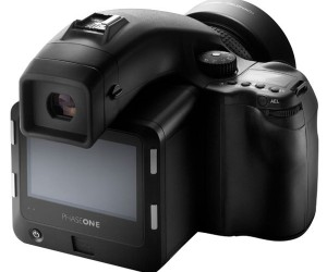 Phase One IQ180 Digital Camera Back Gets 80MP Sensor