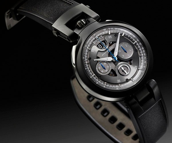 Bovet Pininfarina Cambiano Watch: A Luxury Car on Your Wrist