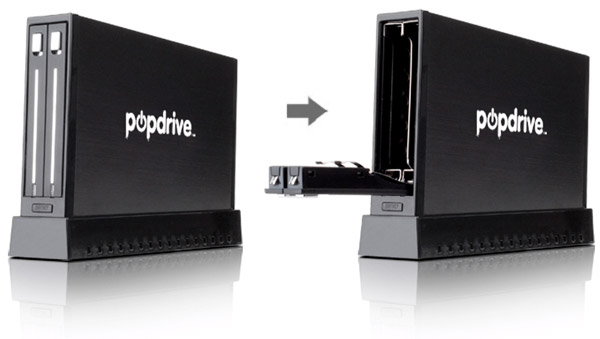 popdrive hard drive backup
