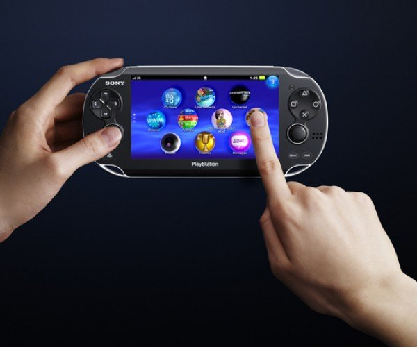 sony psp2 ngp next generation portable 2