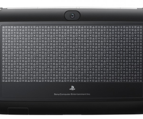 sony psp2 ngp next generation portable 5