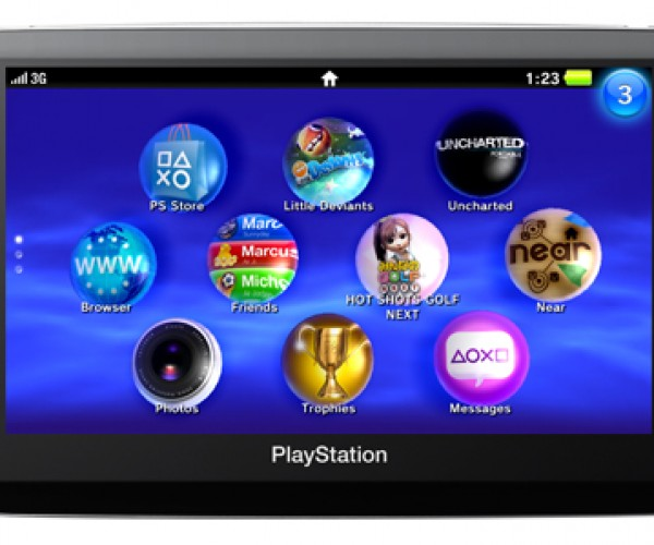 Sony PSP2 Specs Announced, No Price or Release Date Yet