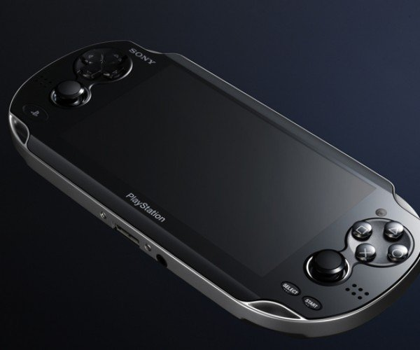 sony psp2 ngp next generation portable 9
