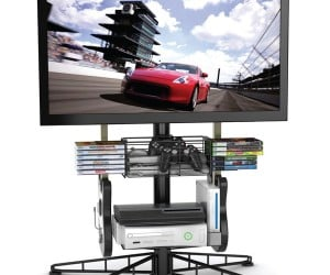 Spyder Gaming Hub is the Ultimate Geek's Entertainment Center