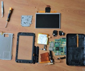 Dell Streak 7 Meets Untimely Demise