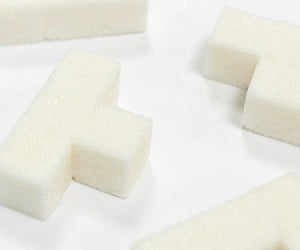 Tetris Sugar Cubes: Level Up Your Tea!