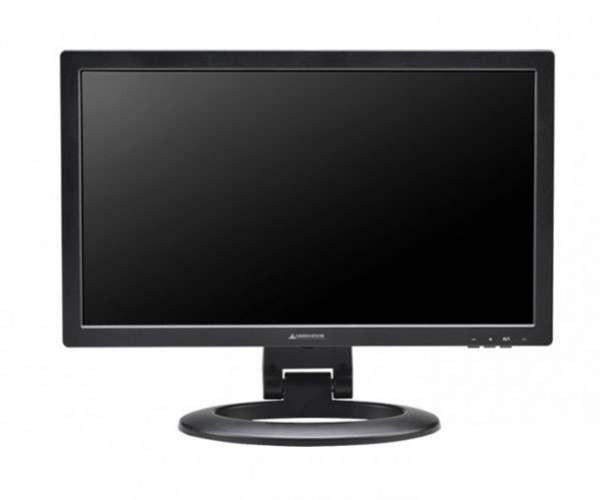 15.6-inch Computer Screen is Powered by a USB Port