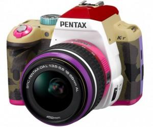 Bonnie Pink Pentax K-r DLSR: WTF?