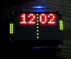 Wise Clock 3: DIY Pong Clock for Under $100