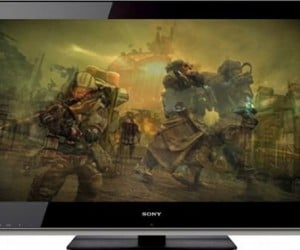 Sony Dual-View HDTV Lets Two People Watch Different Programs at the Same Time