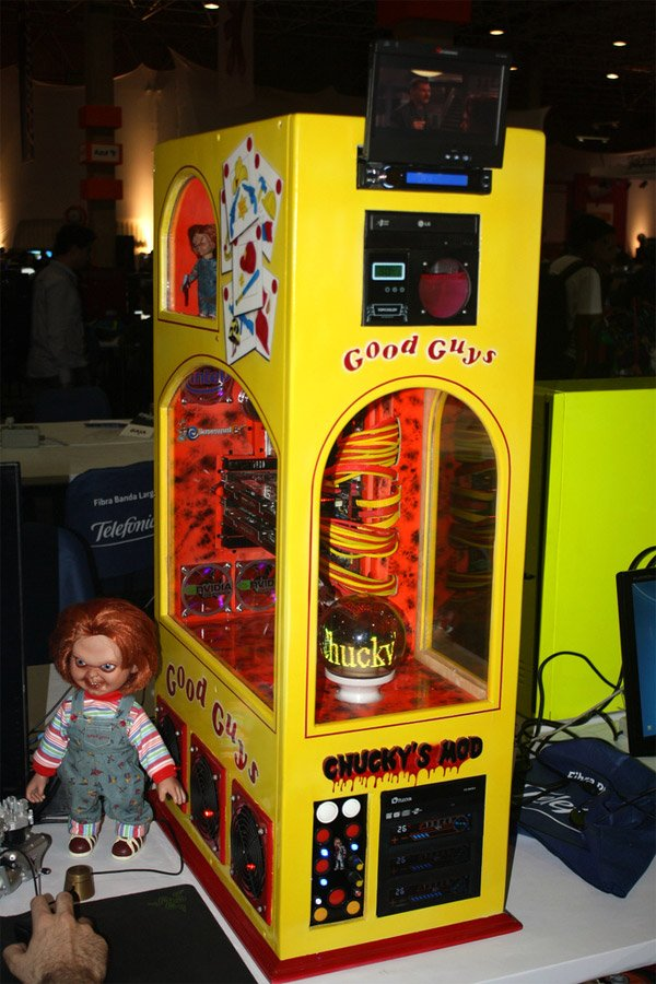 chucky good guys casemod 3