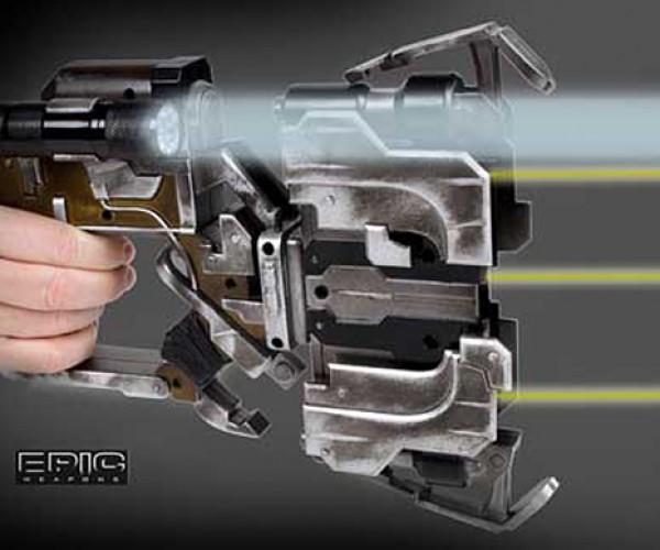 dead space 2 plasma cutter 2