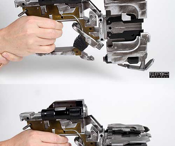 dead space 2 plasma cutter 3