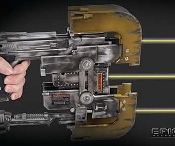 dead space plasma cutter 2