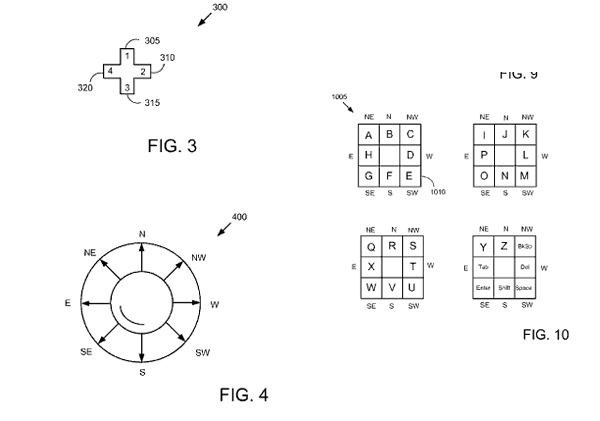 earlier patent similar to circboard