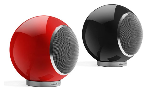 elipson planet x2 speakers 2