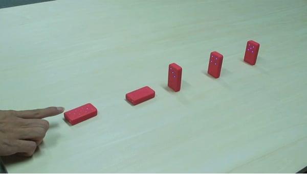 esper domino