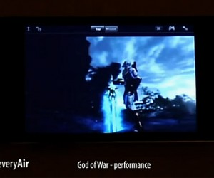 everyAir: Play PS3 Games on Your iPad or iPhone!