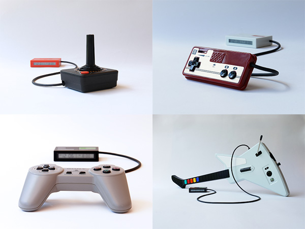 hard wired devices by roger ibars