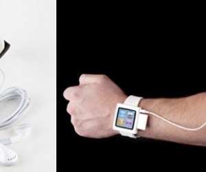 HEX Teases iPod nano Sport Watchband for NIKE+