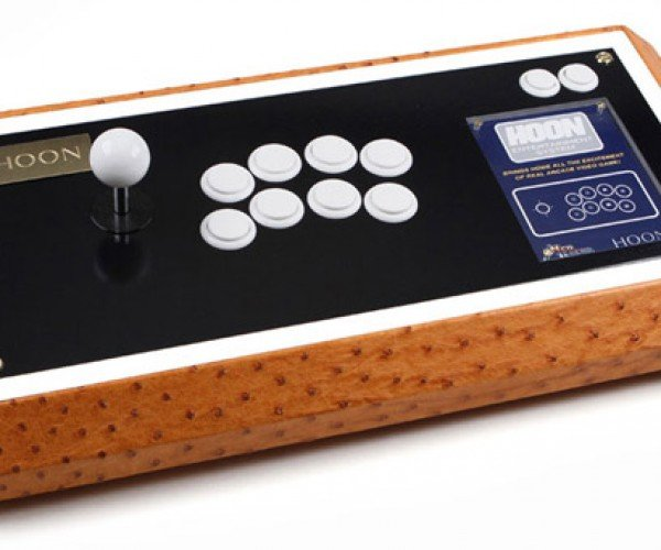 HOON Neo Legend Joystick for Luxury Arcades Only