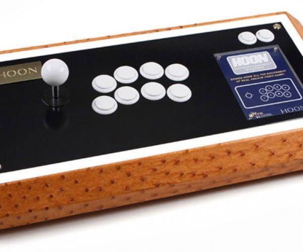 HOON Neo Legend Joystick for Luxury Arcades Only
