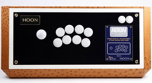 hoon neo legend joystick 2
