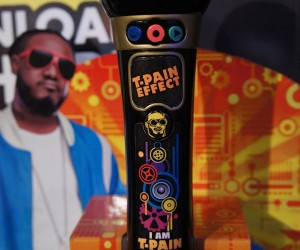 Want to Sound Like T-Pain Without an App? There's a Mic for That!