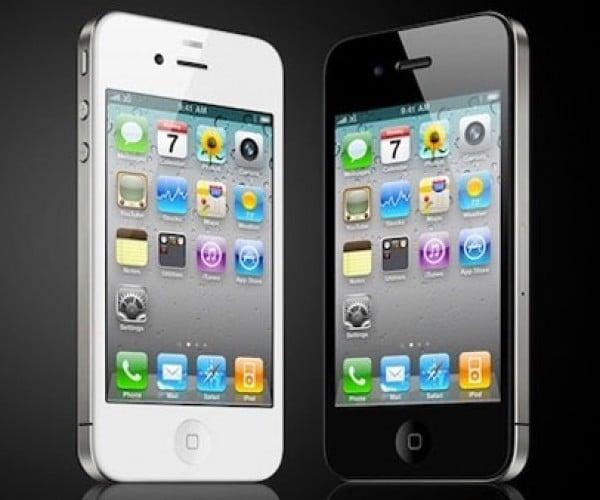 Verizon iPhone 4 Pre-orders Set Sales Record