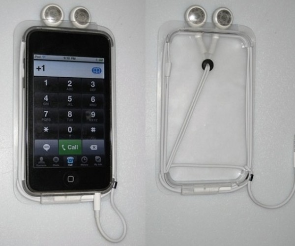 The Low-Budget iPod Touch Phone