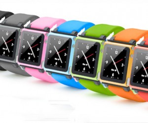 iWatchz 6G iPod nano Watchbands Land at Best Buy