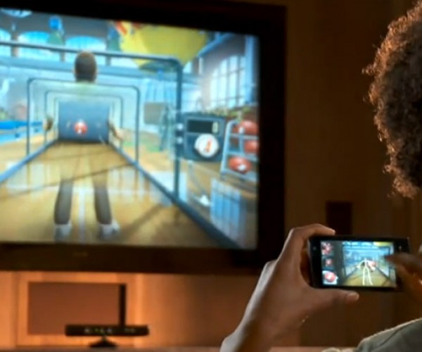 Windows Phone 7 + Kinect Could Bring Exciting New Gameplay