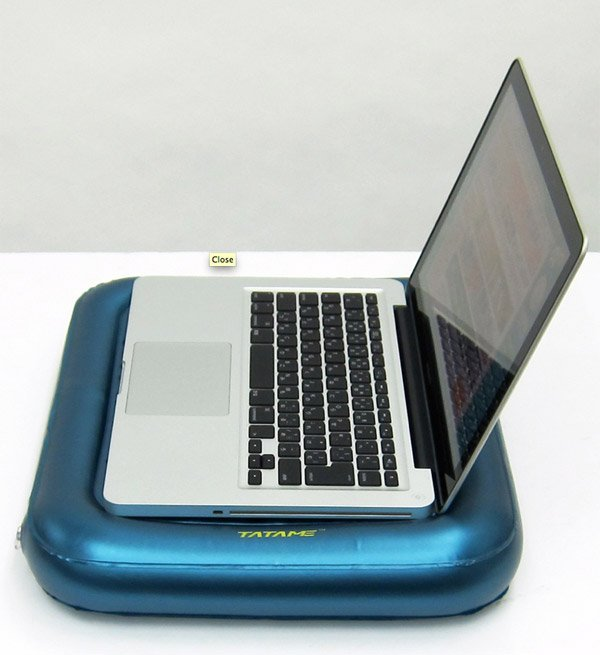 laptop waterbed cooler