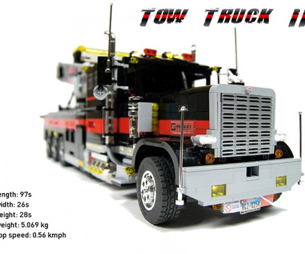 lego tow truck by sariel 3