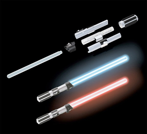 lightsaber light side dark side detector 2