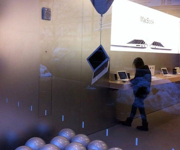 The MacBook Mid-Air