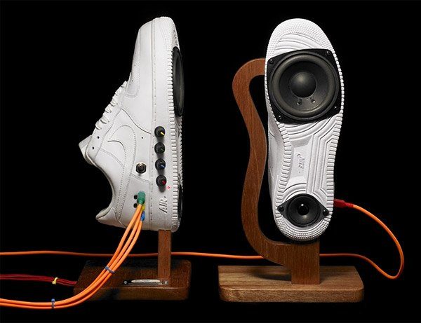 nashmoney sneaker speakers 1a