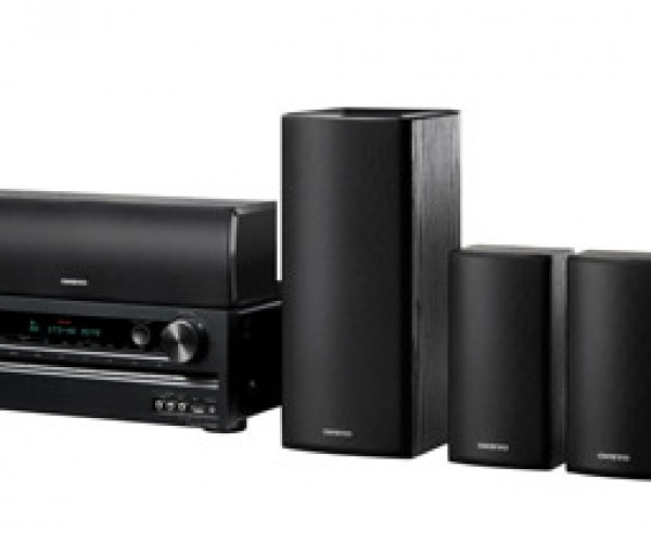 Onkyo HT-S5400 Home Theater in a Box Offers 7.1 Surround For a Decent Price