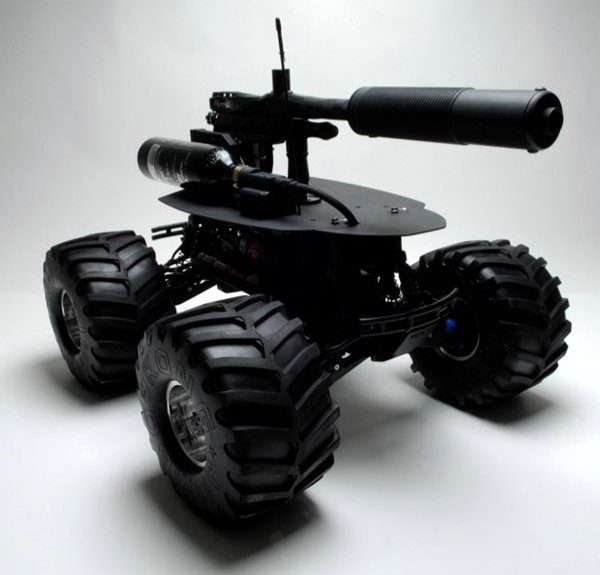 able drone with Paintball Robot on Varavon Wirecam Cable Cam System With Dji Ronin M Gimbal also Pixhawk update in addition 1 Space Marine Vs 1 Sentinel Matrix Verse further Ork Land Cannon Conversion Corner moreover Black spur drive victoria.