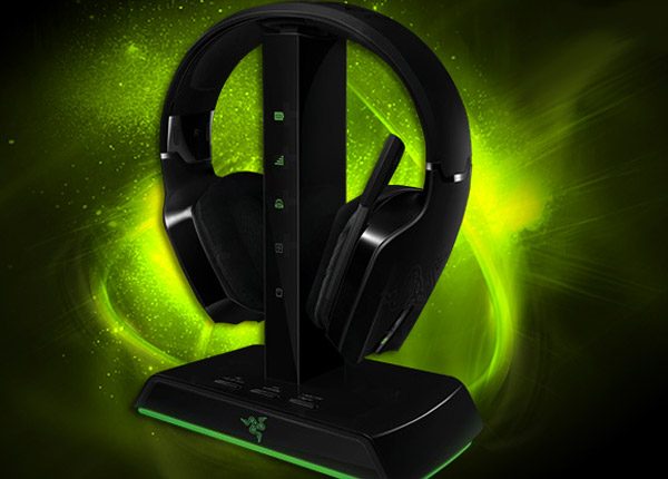 Razer wireless headphones pc - headphones gaming pc no mic