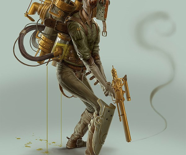 steampunk_boba_fett_by_bjorn_hurri