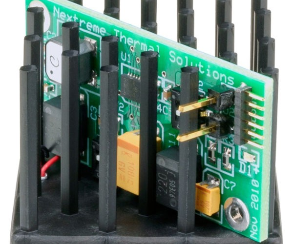 Thermobility Wireless Power Generator Makes Power from Heat