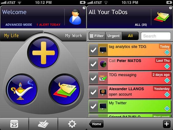 todogenius ios app