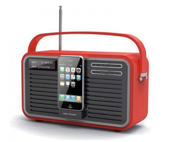 View Quest Retro1 DAB Radio: Retro Enough for You?