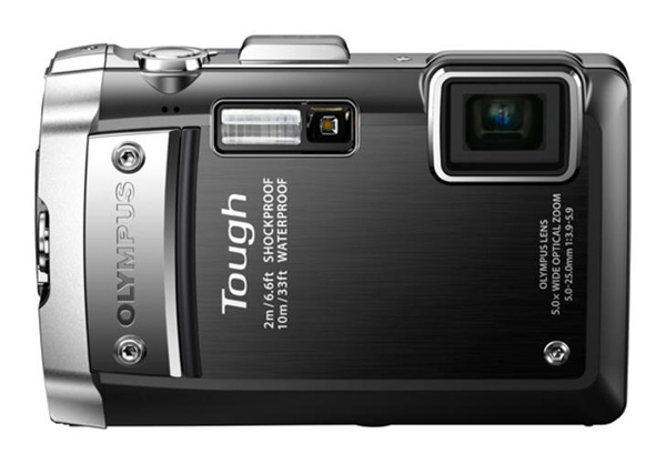 olympus tough tg-810 rugged waterproof shockproof crushproof freezeproof camera