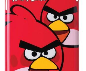 Angry Birds iPad 2 Cases Protect the Back-aaaaaaaw! of Your iPad