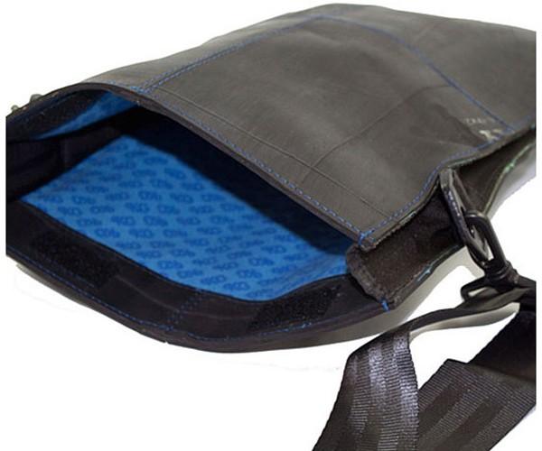 Rubber Laptop Bags Won't Bounce