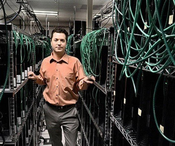 Condor PS3 Supercomputer Goes Online for Air Force: Shall We Play a Game?